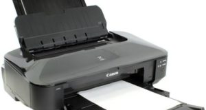 How to clean printhead Canon Pixma ix6840