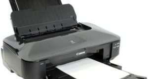 How to clean printhead Canon Pixma ix6840
