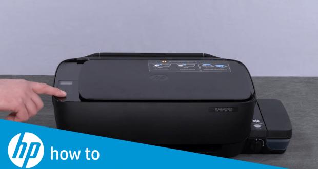 Hp Deskjet Gt 5810 5820 Printers Print Head Problem
