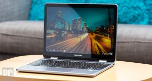 Samsung Chromebook Chrome OS is Missing or Damaged