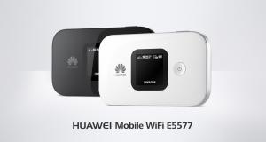 How to Unlock Huawei wifi e5577
