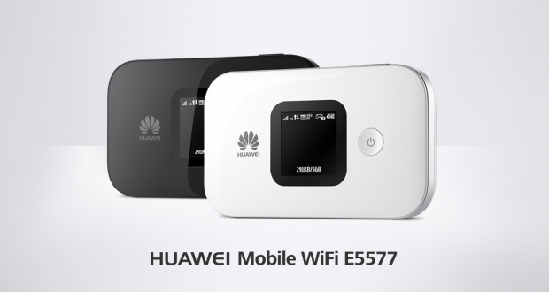 How to Unlock Huawei wifi e5577