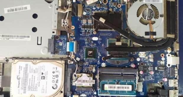 Lenovo IdeaPad Z510 NM-A181 Bios Bin