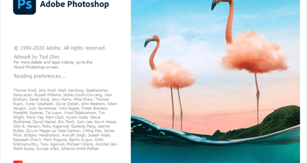 Adobe Photoshop 2021 v22.3.1.122 Multilingual (x64)